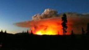 FIRE CONDITION REPORT UPPER KITTITAS COUNTY